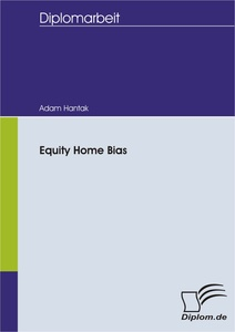 Titel: Equity Home Bias