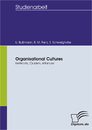 Titel: Organisational Cultures: Networks, Clusters, Alliances