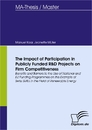 Titel: The Impact of Participation in Publicly Funded R&D Projects on Firm Competitiveness: Benefits and Barriers to the Use of National and EU Funding Programmes on the Example of Swiss SMEs in the Field of Renewable Energy