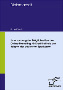 Hausarbeit online marketing bachelorarbeit marketingkonzept