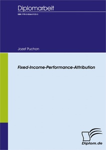 Titel: Fixed Income Performance Attribution