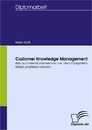 Titel: Customer Knowledge Management