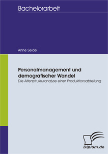 Personalmanagement bachelorarbeit review artikel aufbau