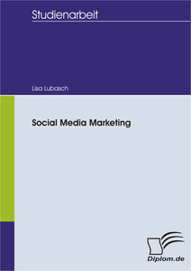 Titel: Social Media Marketing