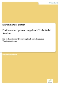 Titel: Performanceoptimierung durch Technische Analyse