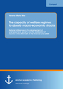 Titel: The capacity of welfare regimes to absorb macro-economic shocks: National differences in the development of unemployment, poverty and the distribution of income in the aftermath of the financial crisis 2008
