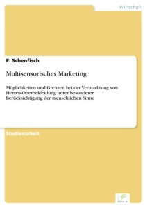 Titel: Multisensorisches Marketing