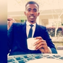 Author: Mohamud Mohamed Salad