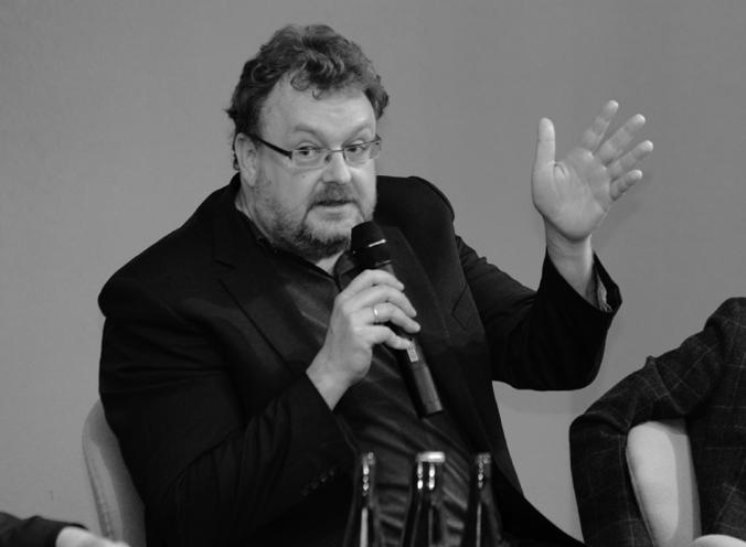 Jürgen Kaube, CC-BY-SA-2.0, by: Heinrich-Böll-Stiftung
