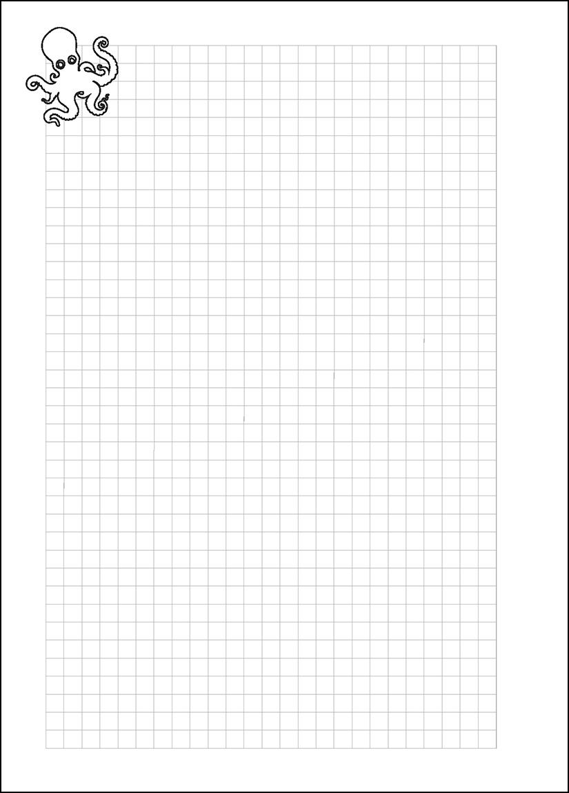 Notizbuchseite 1