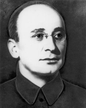 L.P. Berija