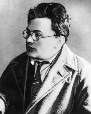 Porträt von G.I. Safarow
